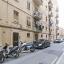 Κτίριο και δρόμος