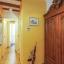 Wohnung-Eingangshalle