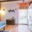 Κύρια κρεβατοκάμαρα με μπαλκόνι