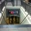 T-banestasjonen i nærheten