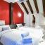 Tercer dormitorio con dos camas