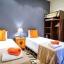 Кімната з двома окремими ліжками