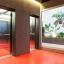 建物のエレベーター