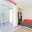 Second living area /storage
