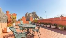 Girona Terrace 1