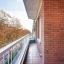 Довгий балкон