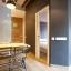 Jídelní prostor a ložnice vstup