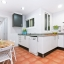 Independent eat-in kitchen