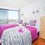 Moderne Zweibettzimmer