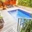 Scala per piscina