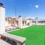 Fællesskabet terrasse