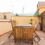 Terrasse mit Holz-Belag