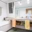 Fürdőszoba fürdőkáddal