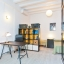 Habitació Doble amb escriptori d'estudi