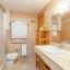 Badkamer met badkuip