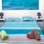 Вторая спальня с двуспальной кроватью