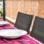 Terrass perfekt för sommaren matsal