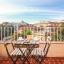 Balcone terrazza