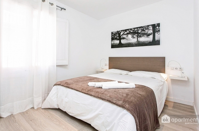 Master soveværelse