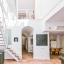 Lépcső az emeleti duplux
