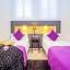Zevende slaapkamer - dubbel of de tweeling