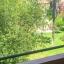 Okolica z balkonem