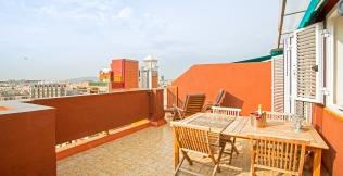 Bruniquer Terrace III