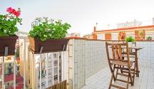 Bruniquer Terrace II