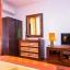 Klimatizovaný dvoulůžkový pokoj s TV