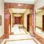 Épület bejárata