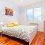 Τρίτο υπνοδωμάτιο με διπλό κρεβάτι