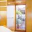 Балкон вхід