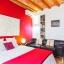Dvokrevetna spavaća soba ili dnevni boravak sa sofom
