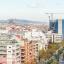 Vista sobre la ciutat