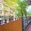 Liten balkong