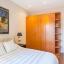 Pokoj s velkou šatnou