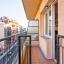 Terasa mici balcon