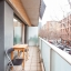 Крита балкон