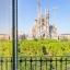 Θέα από τη Sagrada Familia