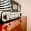 Decoración: 50 Radio