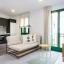 Open-Konzept-Wohnung