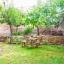 Tágas kert