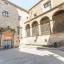 Historiske området i Barcelona