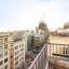 Utsikt över Sagrada Familia