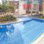 Svømme pool