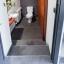 Toilet with vanity