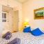 Soveværelse med en-suite badeværelse