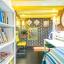 Slaapkamer met Bureau