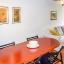 Гостиная-столовая комната