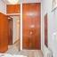 Slaapkamer met garderobe